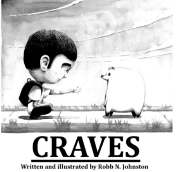 CRAVES Author Event