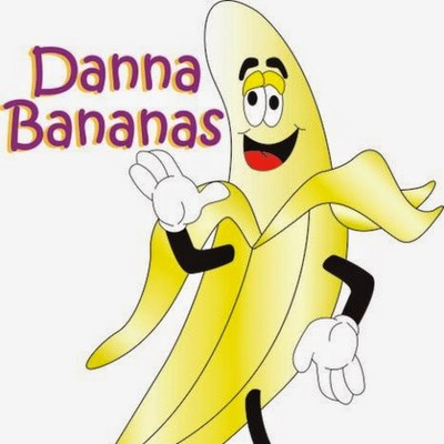 Summer Reading Day 2 - Silly Songs with Danna Banana