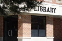 Manistique School and Public Library Location Photo