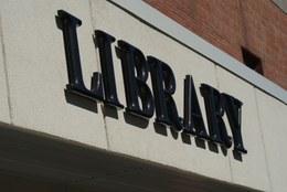 Manistique School & Public Library Logo